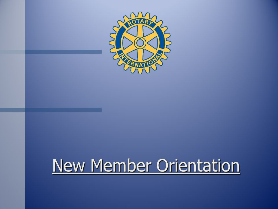 The Rotary Foundation Doing good in the world Club Committees Club Committees
