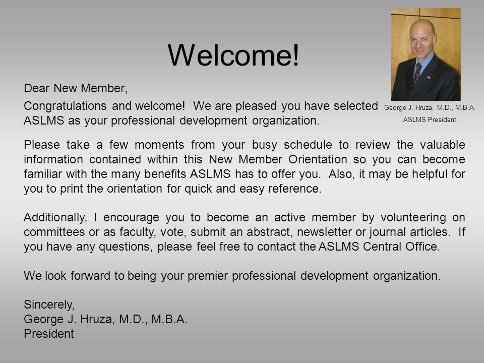 Other Leadership Positions Director of Safety David H.