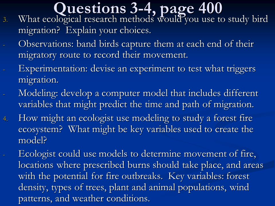 Question 5 5.How might an oil spill in the ocean affect an aquatic food web.