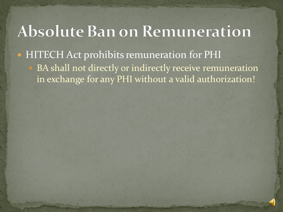 Must contain a description of the remedial action taken or to be taken; Proposed plan to prevent future incidents; Names & contact information of individuals involved; Description of the incident; Dates of incident & discovery; Description of type(s) of PHI involved, including whether or not it was secured; Recommendations for the protection of those individuals involved.