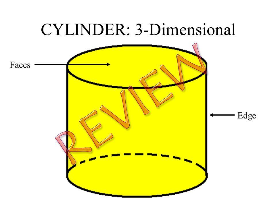 SQUARE PYRAMID: 3- Dimensional Slant Height