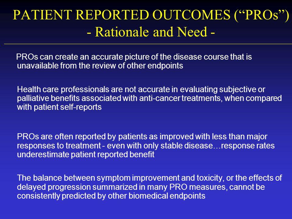 SYMPTOMS OF LUNG CANCER - By Patient Reports (N = 121) - Ref: Hollen et al.