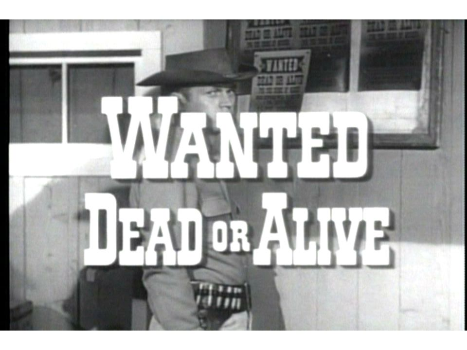 Is It Dead Or Alive By: Diantha Smith