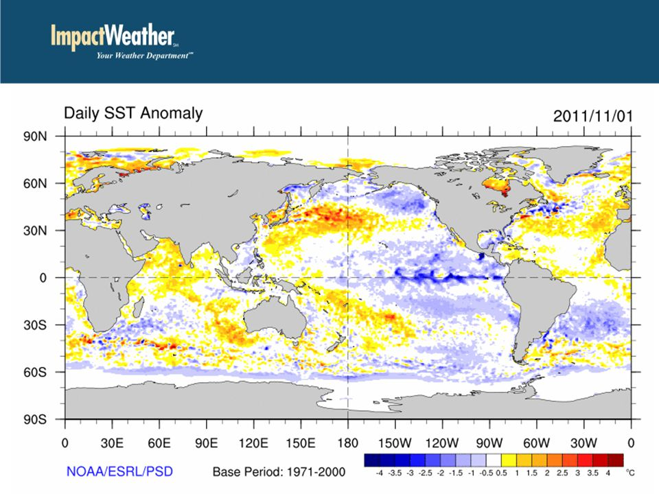 IOD (Indian Ocean Dipole) Warm Phase