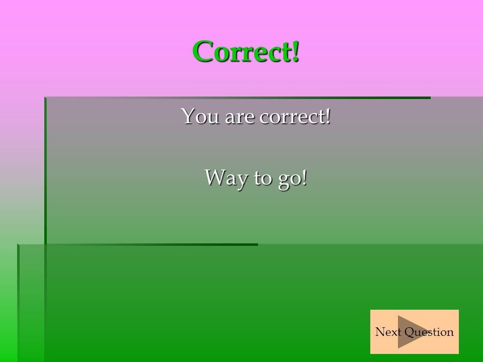 Incorrect… Your answer was incorrect.