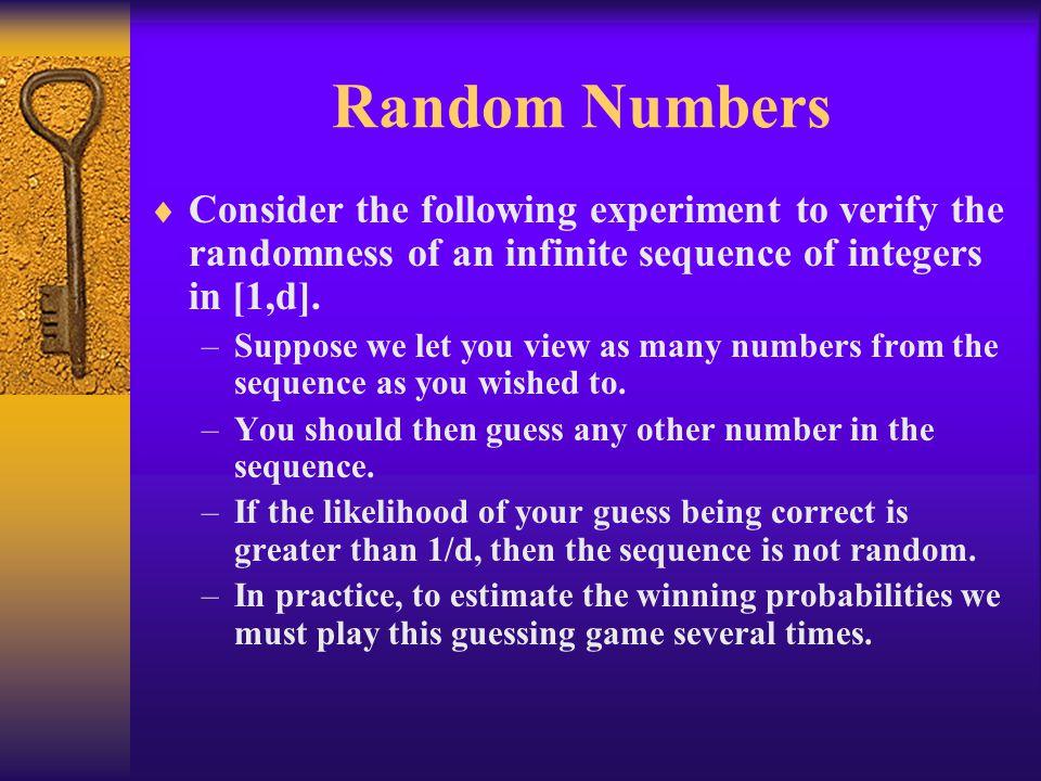Refences:  Introduction to Parallel RNGs http://sprng.cs.fsu.edu/Version1.0/paper/index.html  Random Number Generation on Parallel Computer Systems http://www.npac.syr.edu/projects/reu/reu94/cstoner /proposal/proposal.html  SPRNG (Scalable Parallel Pseudo Random Number Generators Library) http://sprng.cs.fsu.edu/