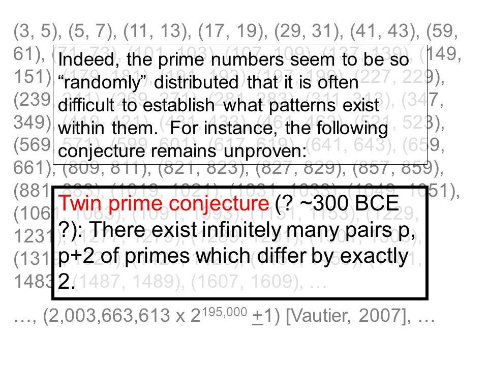 (3, 5), (5, 7), (11, 13), (17, 19), (29, 31), (41, 43), (59, 61), (71, 73), (101, 103), (107, 109), (137, 139), (149, 151), (179, 181), (191, 193), (1