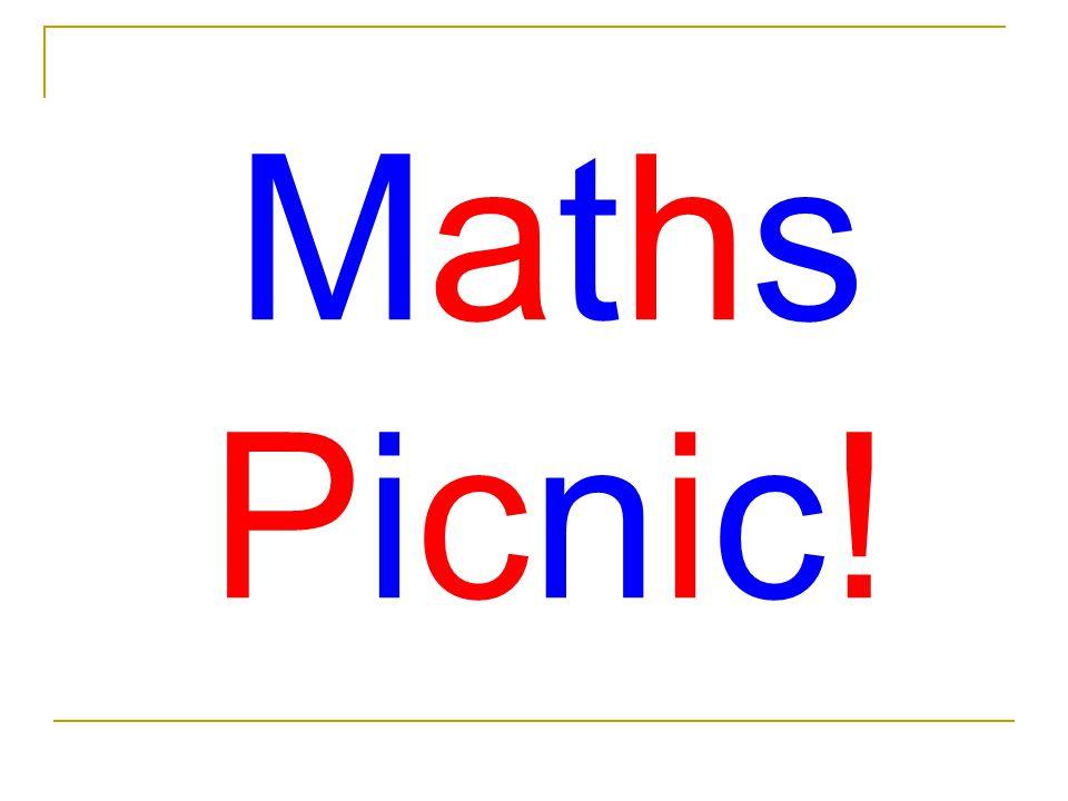 MathsPicnic!MathsPicnic!