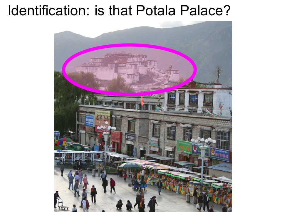 Identification: is that Potala Palace?