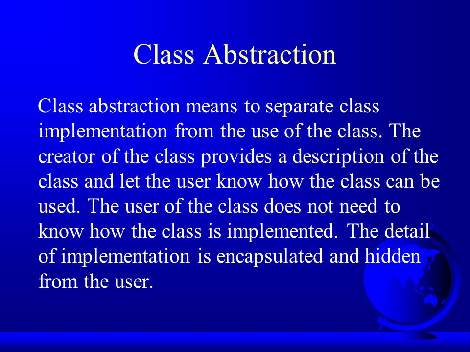 Example 6.8 The Mortgage Class TestMortgageClass Run Mortgage
