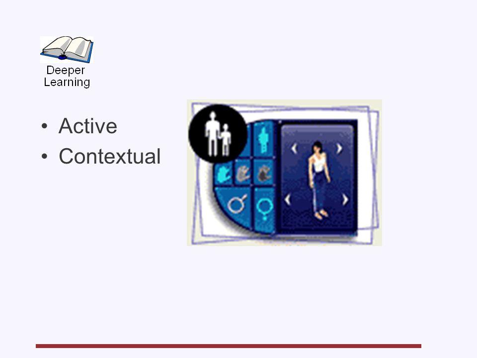 Active Contextual