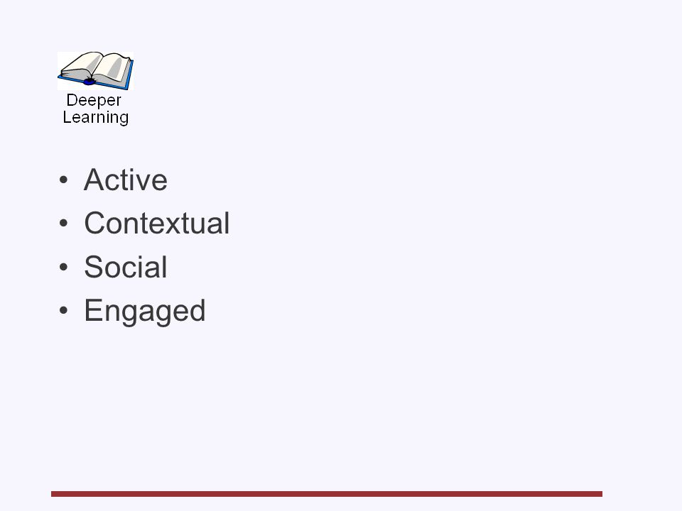 Active Contextual Social Engaged