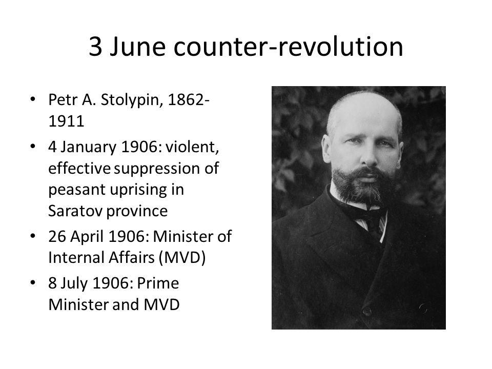 3 June counter-revolution Petr A.