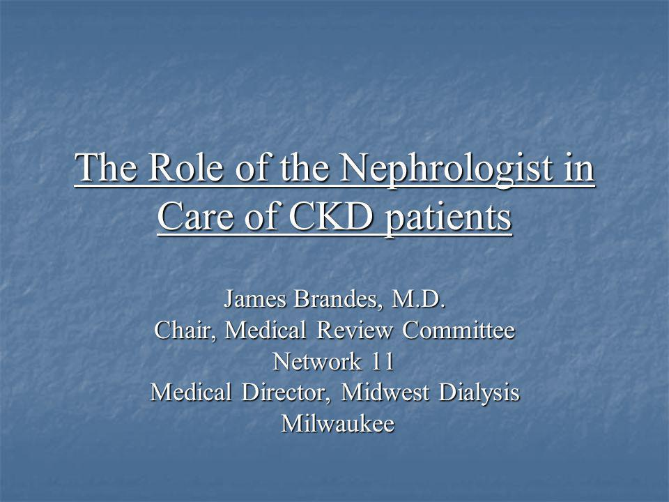 CKD Clinic: Control of Serum Phosphate Levels The following conclusions are based on a study at the University of Washington, VA system, in 6730 CKD patients (JASN '05) The following conclusions are based on a study at the University of Washington, VA system, in 6730 CKD patients (JASN '05) Serum phosphate levels >3.5 mg/dl in CKD patients are associated with a significantly increased risk for death Serum phosphate levels >3.5 mg/dl in CKD patients are associated with a significantly increased risk for death Mortality risk increased linearly with each subsequent 0.5 mg/dl increase in phosphate levels Mortality risk increased linearly with each subsequent 0.5 mg/dl increase in phosphate levels Elevated phosphate levels were independently associated with increased mortality risk in CKD Elevated phosphate levels were independently associated with increased mortality risk in CKD