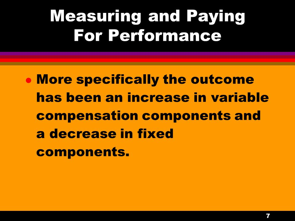 38 Performance Appraisal EEOC and the Courts Guidelines and Requirements l Performance rating methods must be job related or validated.