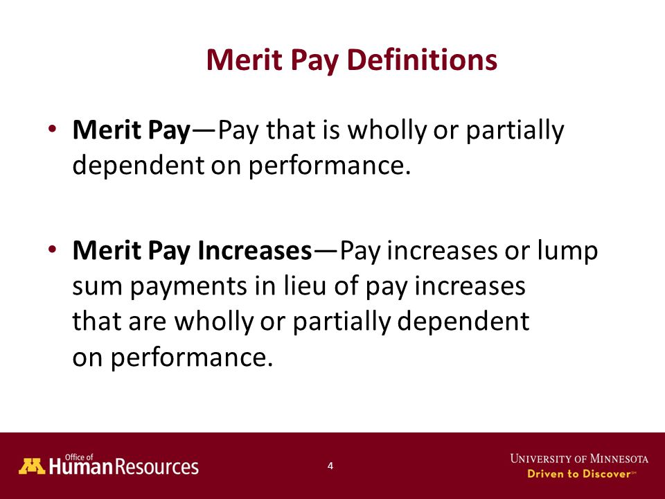 Compensation and Merit Principles Aligned with Operational Excellence and Board of Regents compensation philosophy Aligned with OHR Strategic Imperatives Relevant to contemporary University workplace and consistent Practical and timely Credible and transparent 5