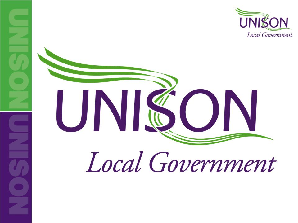 UNISON Local Government NJC Pay 2014-2015