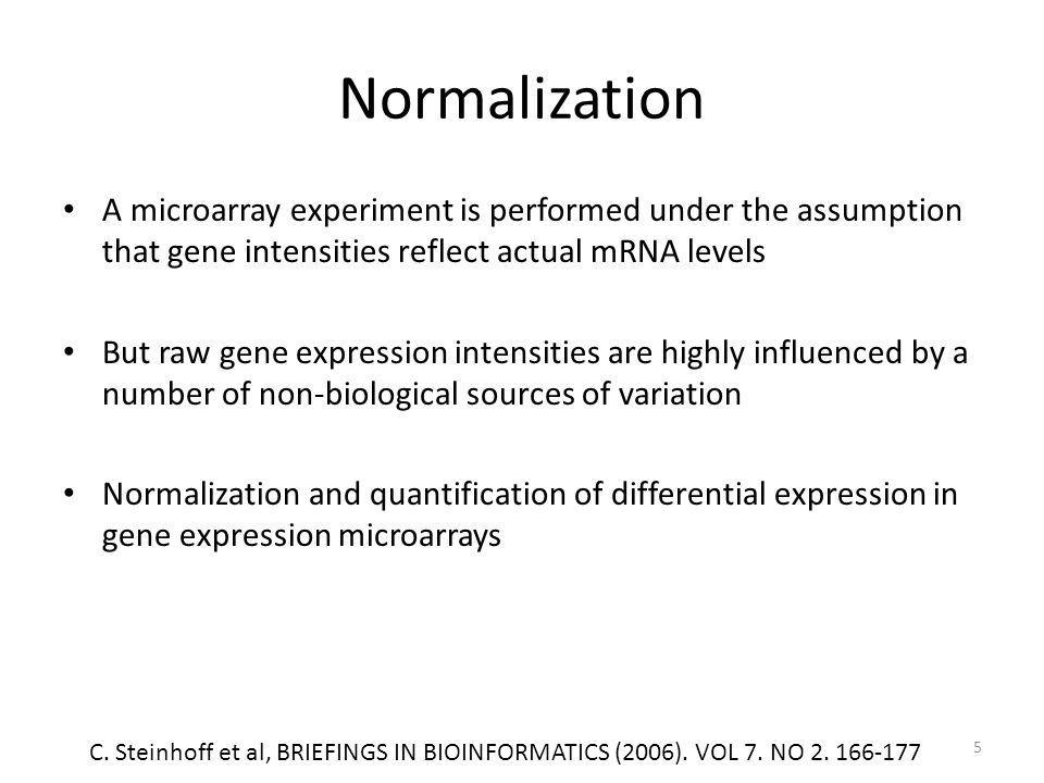 Adjacency matrix Measure co-expression with Pearson correlation s(i,j) for gene i & j Define an adjacency matrix A(i,j) with adjacency function AF(s(i,j)).