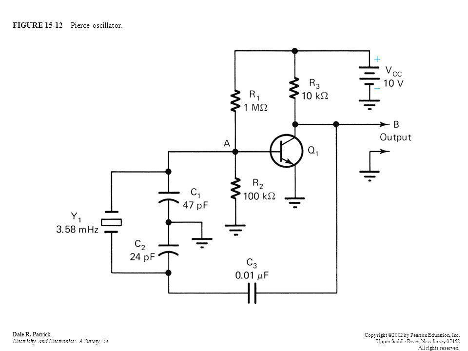 FIGURE 15-13 Time constant circuits: (a) RL circuit; (b) RC circuit.