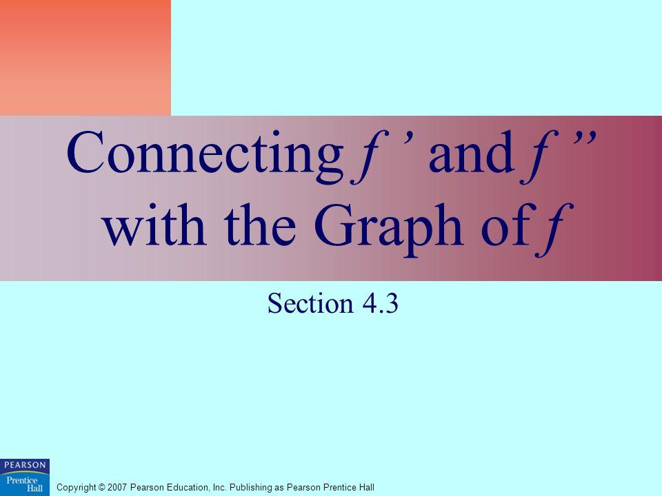 Copyright © 2007 Pearson Education, Inc.