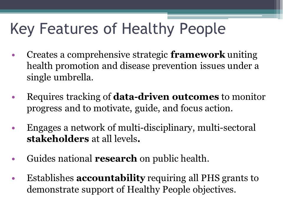 Health Indicators Warehouse Available 1/21/11 www.healthindicators.gov Will include: ▫HP 2020 data ▫CMS data ▫MATCH data ▫CHSI