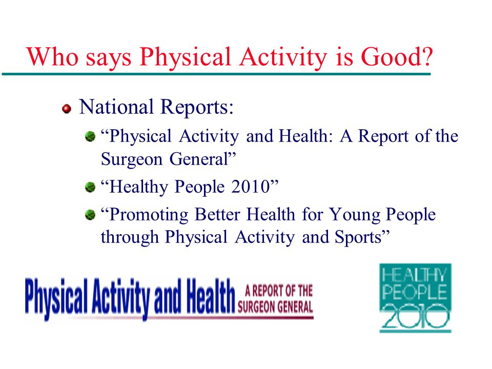 Expansion of Physical Education, Exercise Science, and Sport Moved from the traditional school setting to: Community Home Worksite Commercial & Medica