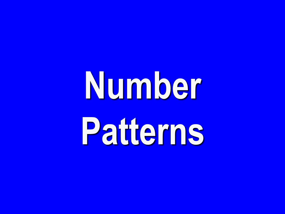 Place Value 5 and 6 digits