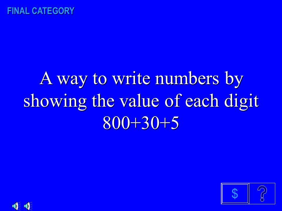 Math $