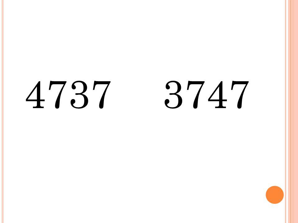 47373747