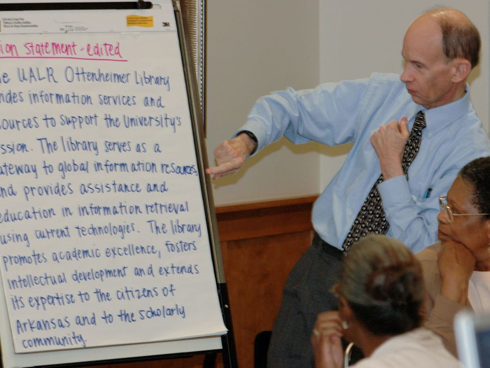 UALR: Integrated Approach What worked.