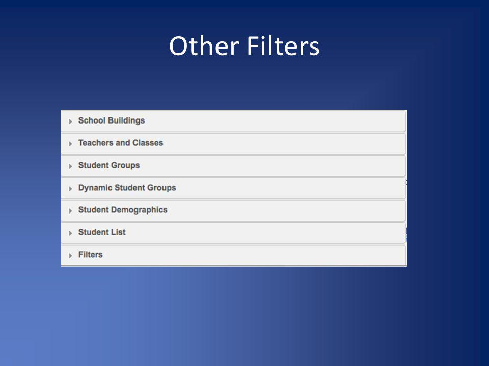Other Filters
