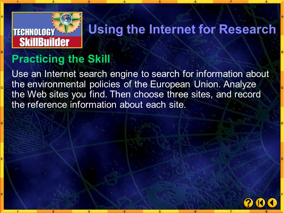 """SkillBuilder 4 In 2000, seven new TLDs were introduced, including """".mus"""" for museums and """".biz"""", an additional TLD for businesses. Learning the Skill"""
