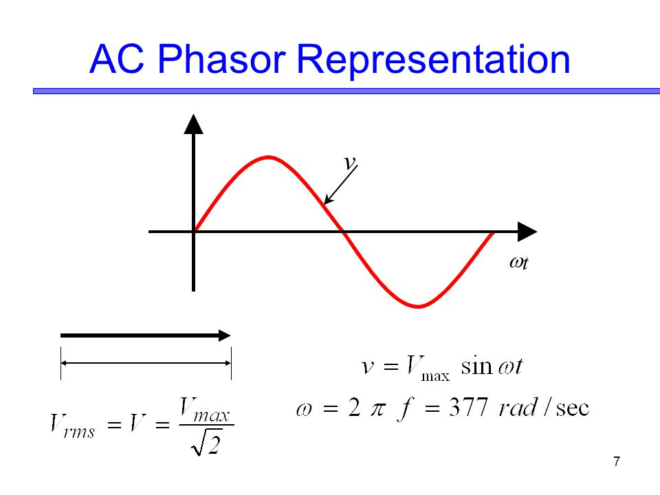 28 Voltage Collapse The real power demanded is above the transfer capability of a transmission line Return to the water pipe analogy –Load draws too much power – dips into the stored reactive power – collapses the pipe Equations: P = V*I, I = V/Z –Load wants more power: Decrease apparent impedance (Z), to increase current draw (I), which allows increased P –But, if P at limit, result is to decrease V