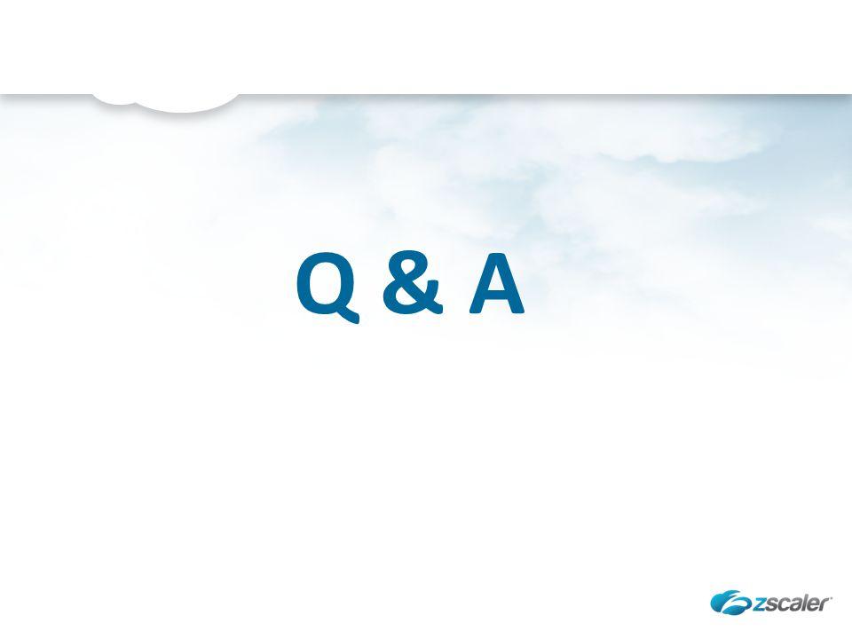 20 Q & A