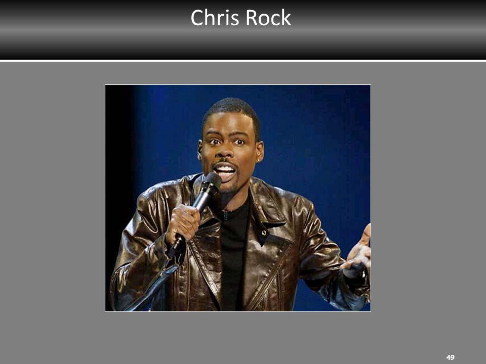 Chris Rock 49