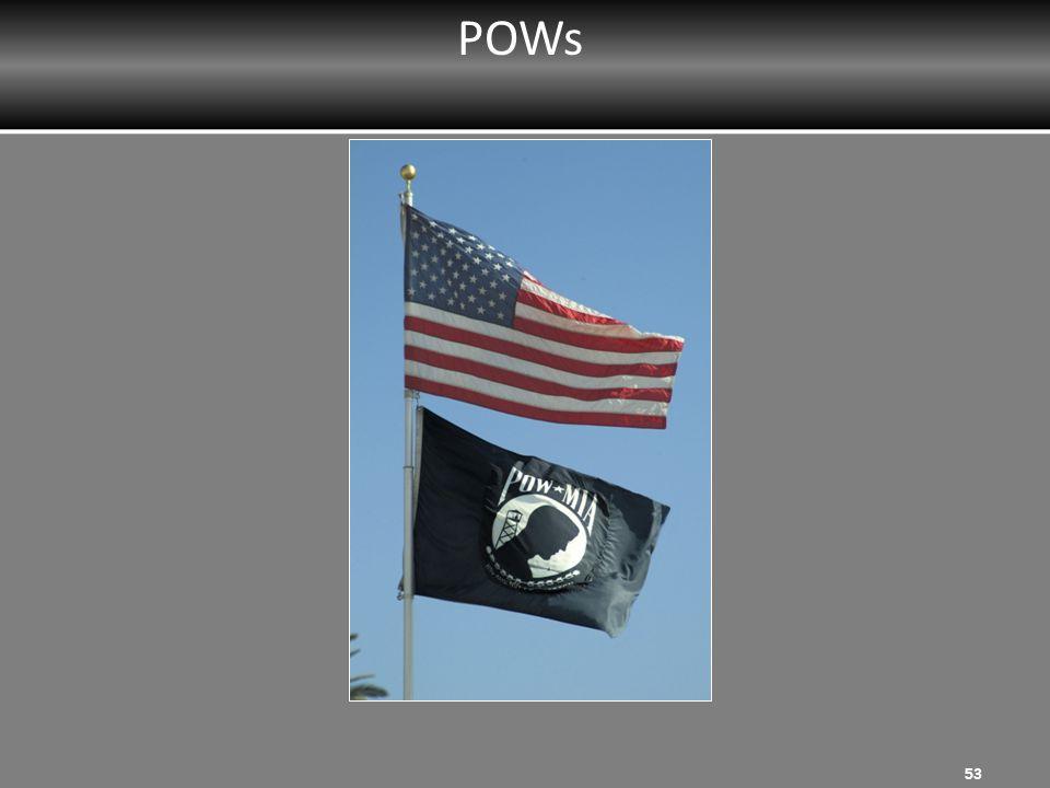 POWs 53