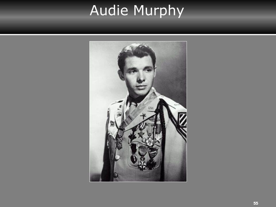Audie Murphy 55