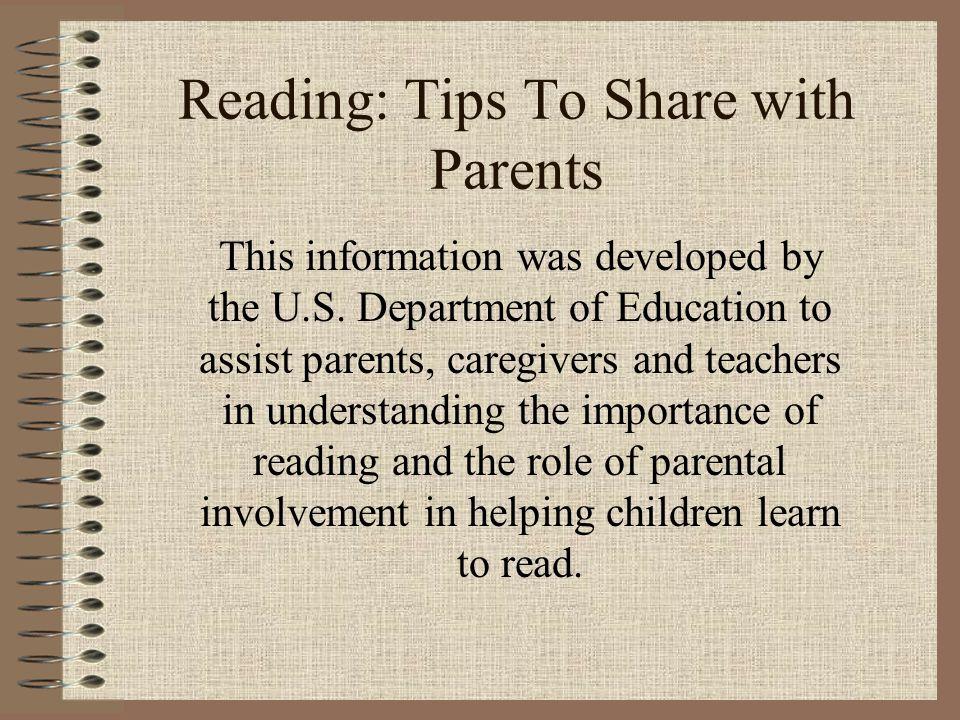 No Child Left Behind For more information about No Child Left Behind visit the website at http://www.