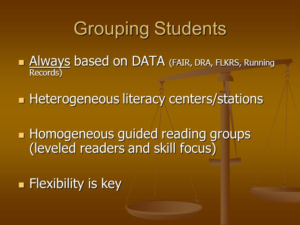Resources www.justreadflorida.com RFPD@fldoe.org www.fcrr.org -binders (at schools/online) -reading research -Reading Endorsement -Information in Powerpoint