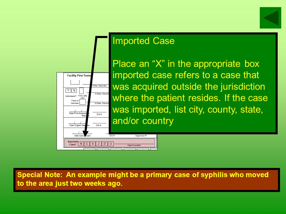 Date Case Closed Document the date of case closure along with the worker numbers of the investigating DIS and Supervisor