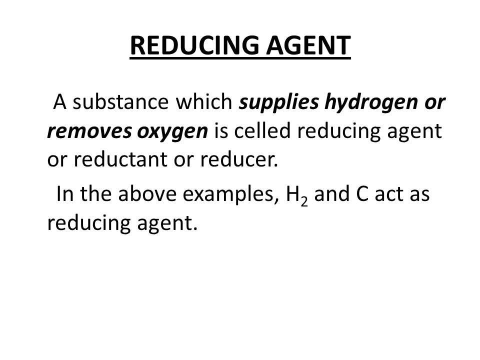 DIRECT REDOX REACTIONS The reactions in which both oxidation and reduction take place in the same vessel are called direct redox reactions.