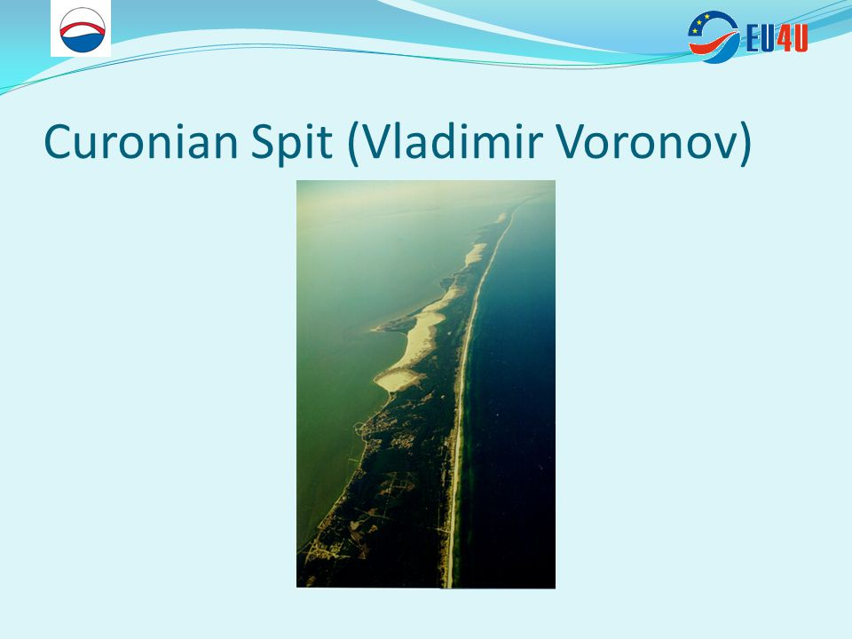 Curonian Spit (Vladimir Voronov)