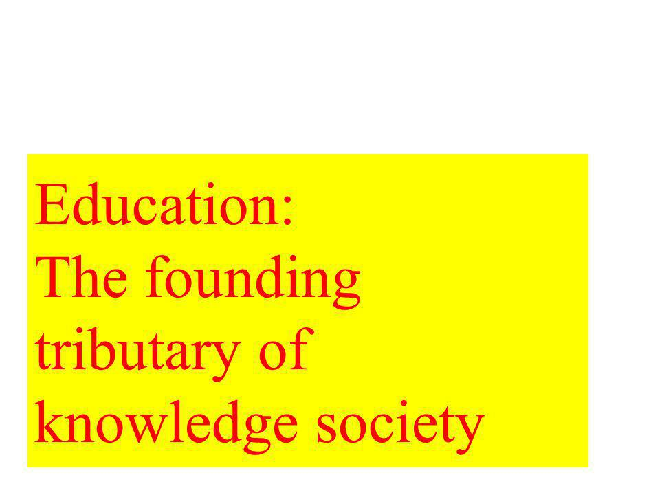 Chronic problems, ambitions and catching up with the world Education – Illiteracy over 25% – Quality?.