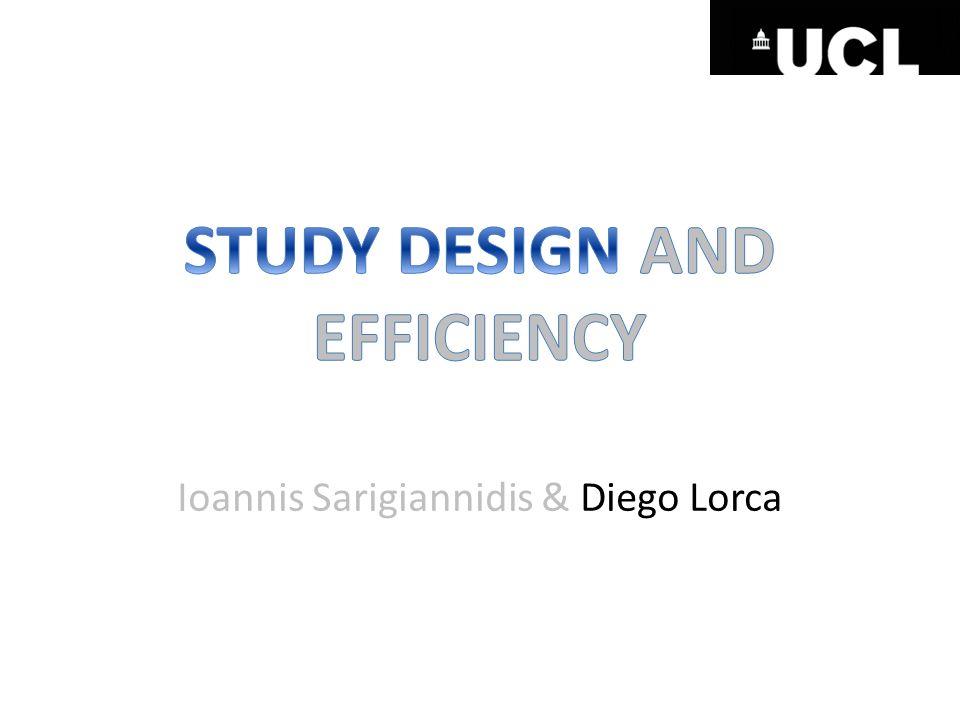 Ioannis Sarigiannidis & Diego Lorca