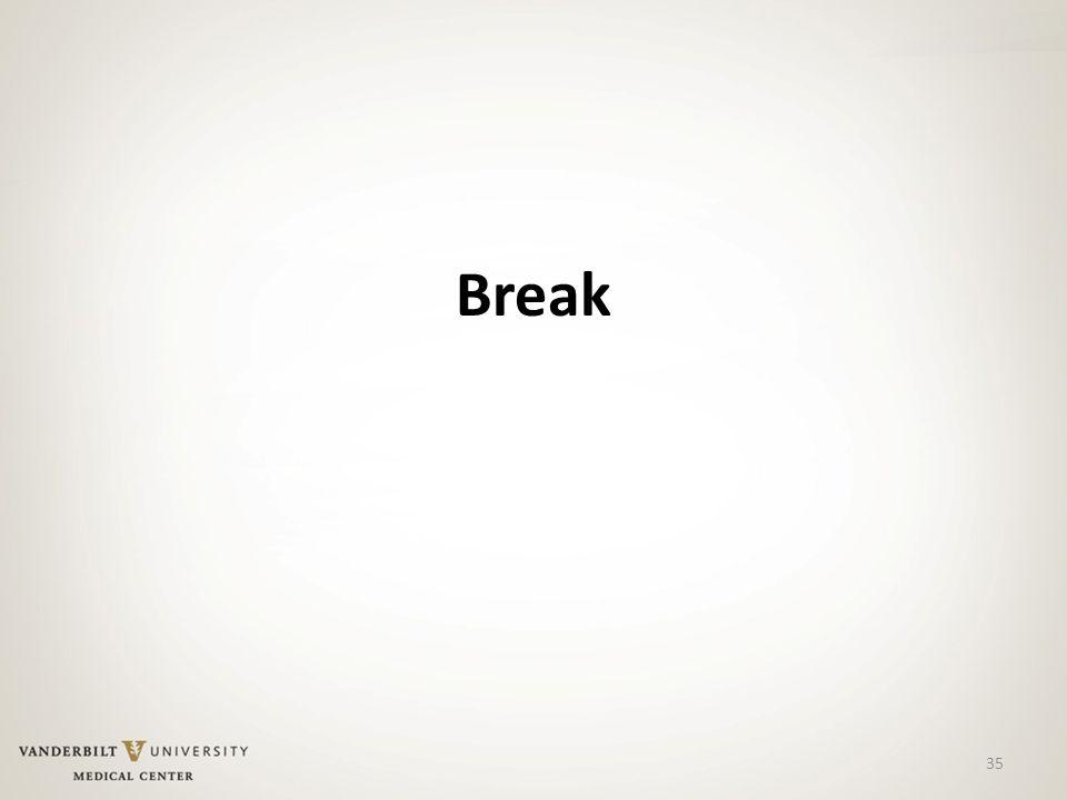 Break 35