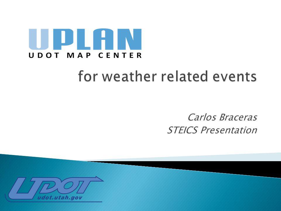 Carlos Braceras STEICS Presentation