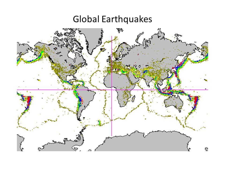 Global Volcanoes