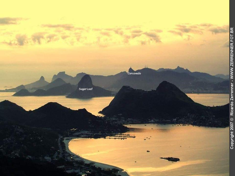 ... blessing the city of Rio de Janeiro, Brazil.