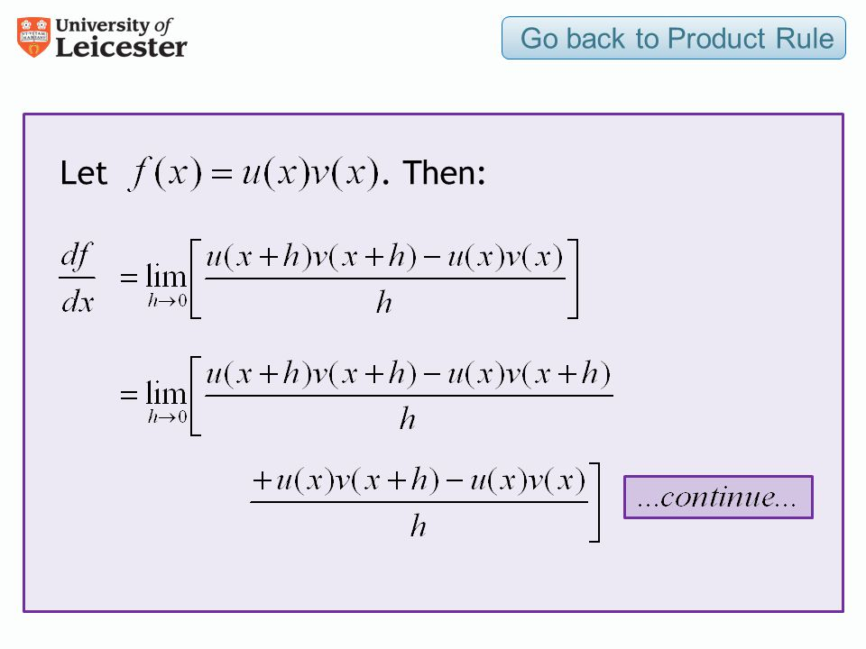 More complicated example Find.