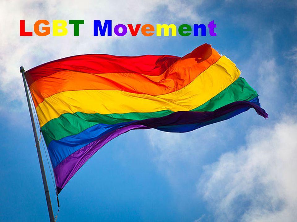 LGBT MovementLGBT Movement